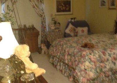 bedroom - 1 - CD old