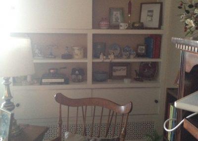 livingroom enter - 1 - CD old