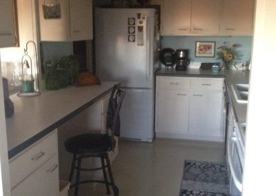 partition and enclosed kitchen - CD old