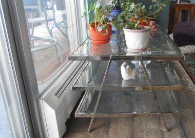 glass planter - 2 - CD
