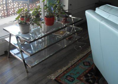 planter + rug + chair - CD